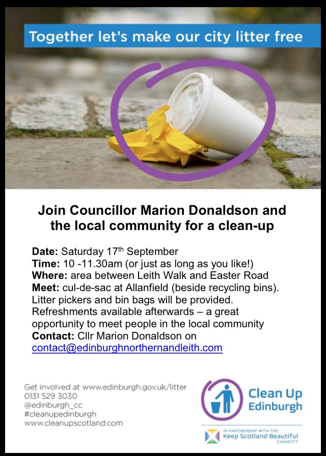 community-clean-up-poster-170916